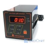 pH метр PH-018 монитор контроллер активности ионов водорода в воде