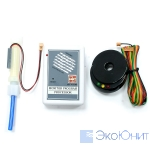 CTM - электронный таймер с подсчетом TDS и времени работы фильтра, световой индикацией
