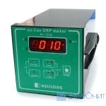 Контроллер промышленный ORP-019 для мониторинга и контроля ОВП воды