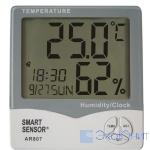 AR807 Термометр с функцией измерения влажности воздуха