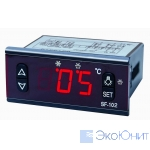 Контроллер температуры SF-102S с внешним датчиком