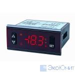 Контроллер температуры ED-330A с внешним датчиком
