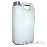 Дистиллированная вода с двойной очисткой - 20 литров