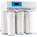 DW100 Дистиллятор обратного осмоса для получения особо чистой воды