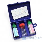 PTK08BU Жесткость экспресс-тест воды