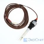 CON1134-13 Электрод с ячейкой 1.0см-1 на диапазон 0.5-2000мкСм
