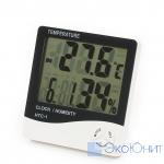 HTC-1 Термометр с функцией измерения влажности воздуха