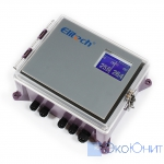 RMS-010 Регистратор температуры с принтером (термограф) для рефрижераторов и холодильных камер (ГОСРЕЕСТР) с поверкой