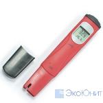 pH метр PH-009(III) - прибор для измерения pH и температуры воды с калибровочными растворами