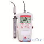 Ohaus ST300C Портативный кондуктометр/солемер с электродом (ГосРеестр)