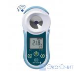 HM Digital RSM1000BT Цифровой рефрактометр соли c Bluetooth