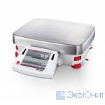 Ohaus EX12001 Прецизионные весы (Госреестр)