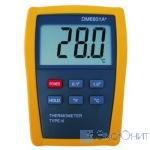 Цифровые термометры со щупом и выносным датчиком