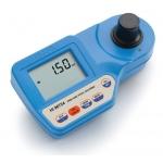 HI96742 колориметр для определения марганца, 0-300 мкг/л, железа 0.00-1.60 мг/л