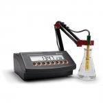 HI2210-02 микропроцессорный рН/С-метр