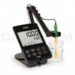 HI2030-02 edge универсальный прибор в комплекте с датчиком проводимости