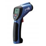 DT-8839 пирометр - 50°C до +1000°C, 50:1, погрешность ±1,5%, разрешение 0,1 °C