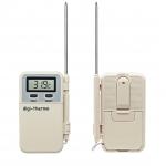 WT-2 Термометр цифровой карманный со щупом -50 до 300C