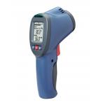 DT-8663 Пирометр - 50°C до +380 °C, 20:1, погрешность ±1,5%, разр. 0,1 °C, измерение влажности, точка росы