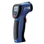 DT-883 пирометр - 50°C до +700°C  Оптическое разрешение 8:1, погрешность ±2%, разрешение 0,1°C
