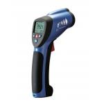 DT-8858 Пирометр, инфракрасный термометр - 50°C до +1300°C, 50:1, погрешность ±1,5%, разр. 0,1°C