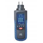 DT-9054 Цифровой тестер УЗО и параметров электросети