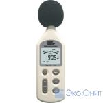 AR824 - портативный шумомер -  измеритель уровня звука