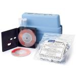1464-01 колориметрический набор на железо общее, 0.25-7 мг/л, 100 тестов