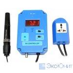 pH метр PH-301 монитор-контроллер активности ионов водорода в воде