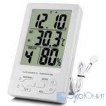 TH95 Измеритель температуры и влажности воздуха с внешним датчиком