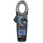 DT-3368 Профессиональные токовые клещи для измерения пост/перемен. Тока