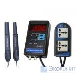 pH/ОВП PH-2012 монитор- контроллер