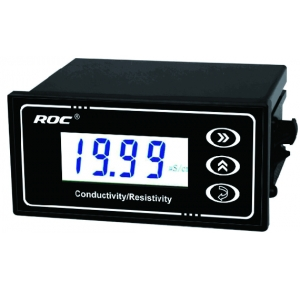 Кондуктометр CCT-3320E (1 реле и токовый выход 4-20mA) питание 220В