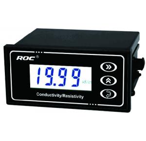 Кондуктометр-монитор CCT-3320A с токовым выходом 4-20mA