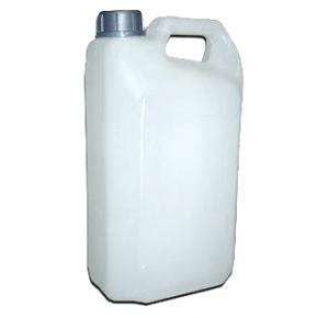 Дистиллированная вода с двойной очисткой - 5 литров