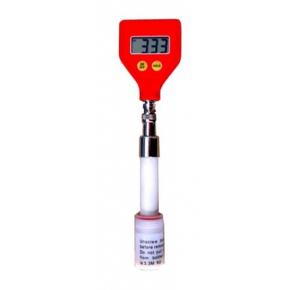 PH 98110 pH метр для малых проб и полутвердых сред - крови, слюны, кожи, теста, фруктов
