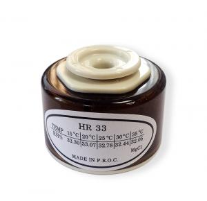 HR33 калибровочная соль 33% для влагомеров