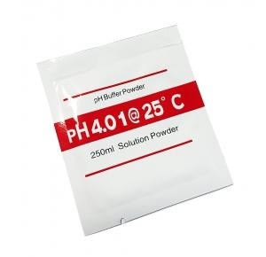 PH4 Порошок с реагентом для приготовления калибровочного раствора pH4.01