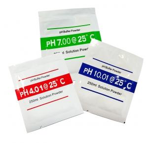 Набор реагентов для приготовления калибровочных растворов pH 4,7,10