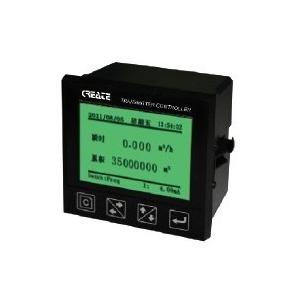FCT-8350 (WLG-8350) Монитор-контроллер расхода пермеата Create