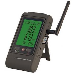 Hairuis R90EX-G Регистратор влажности и температуры с GSM