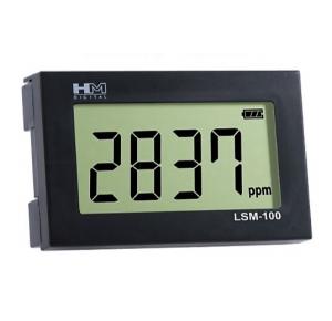 LSM-100 Кондуктометр-солемер монитор уровня TDS/EC воды