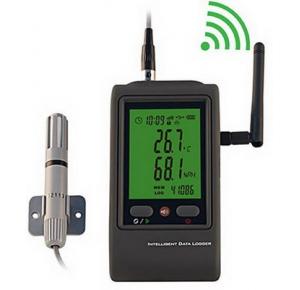 Hairuis R90EX-W Регистратор влажности и температуры с WiFi
