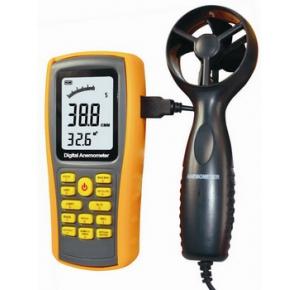 AMF028 Профессиональный анемометр с USB