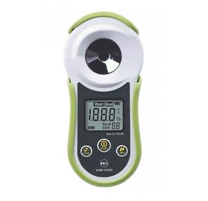 HM Digital SCM1000 Цифровой рефрактометр Brix