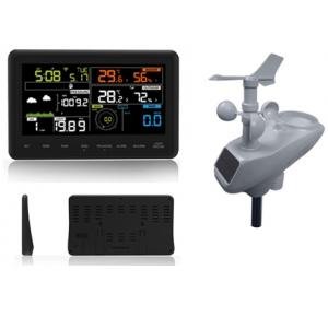AW006 Профессиональная метеостанция с WiFi