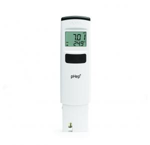HI98108 pHep + карманный рН-метр