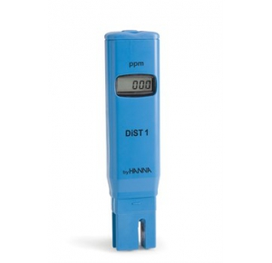 HI98301 DiST 1 карманный кондуктометр