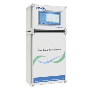 POZ-8300 Система мониторинга и контроля озона в воде