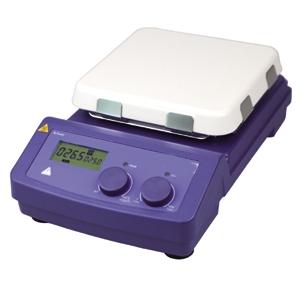 AMT550 Магнитная мешалка 20л с нагревом до 540С